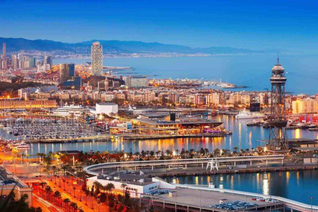 Barselona Hakkında Az Bilinenler, Barselona Hakkında Bilinmesi Gerekenler, Otobüsle Avrupa Turu, Tourbulance, Barselona Turu, Barselona Gezilecek Yerler, Barselona'da Görülmesi Gereken Yerler