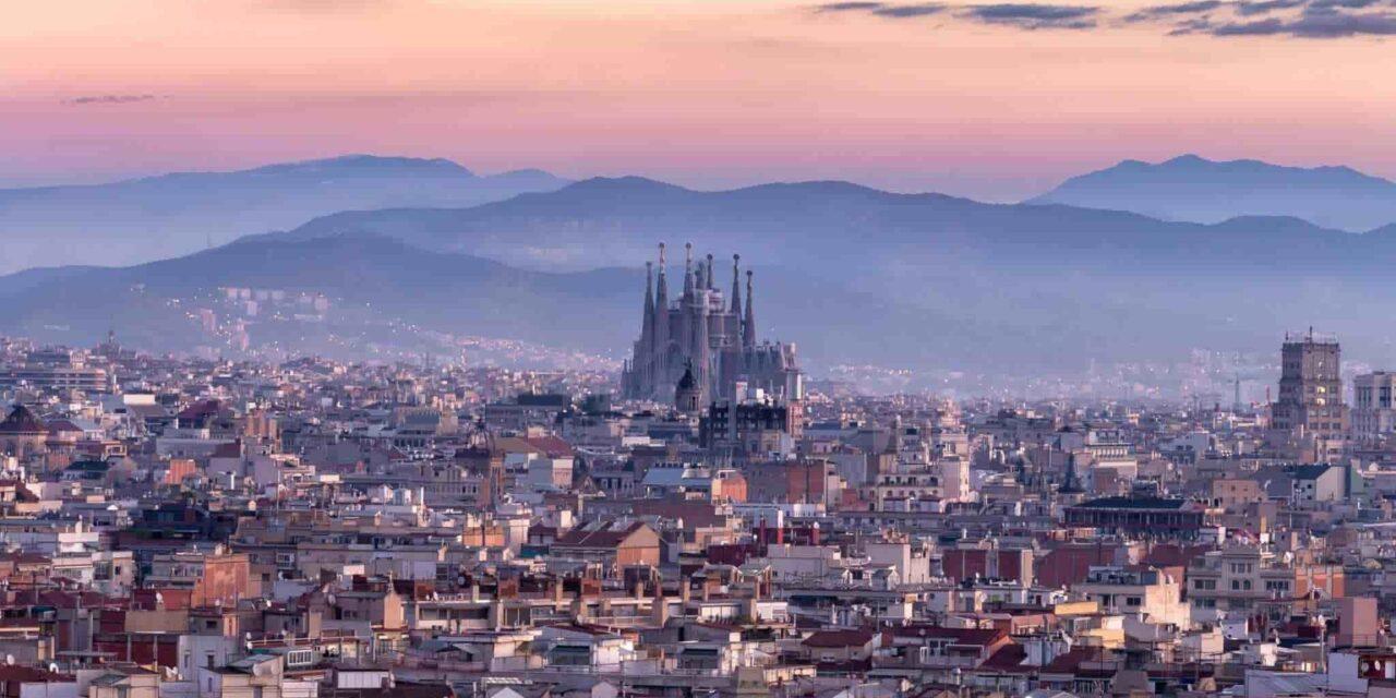 Barselona'da Görülmesi Gereken 10 Yer