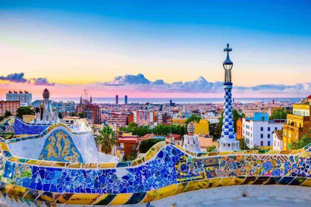 Yaya Odaklı Şehir Barselona | Tourbulance | Otobüsle Avrupa Turu