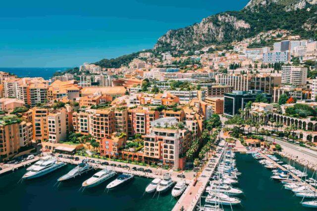 Monte Carlo Gezi Rehberi
