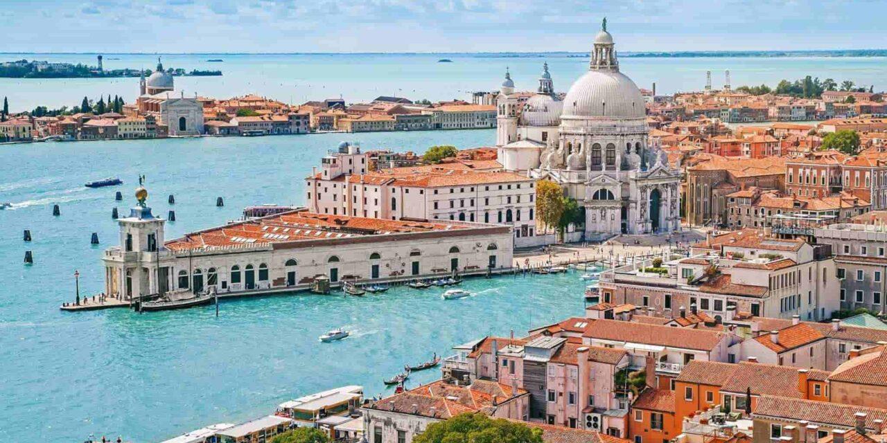 Venedik'te Ne Yenir?