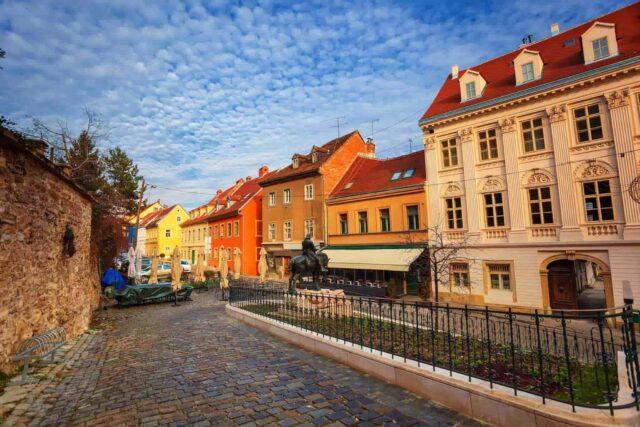Kravatı Bulan Şehir Zagreb | Otobüsle Avrupa Turu | Tourbulance | Avrupa Turu | Kravatın Tarihi | Zagreb