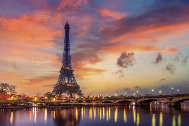 Paris'te Görülmesi Gereken 10 Yer   Paris Gezilecek Yerler   Otobüsle Avrupa Turu   Büyük Avrupa Turu   Tourbulance