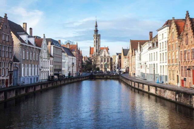 Avrupa'nın en büyüleyici kanal şehirleri | otobüsle Avrupa turu | mini Avrupa turu | kuzey Avrupa turu | Tourbulance.