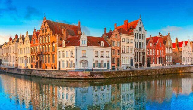 En iyi seyahat tavsiyesi, otobüsle Avrupa turu, Kuzey Avrupa turu, mini Avrupa turu, Tourbulance.