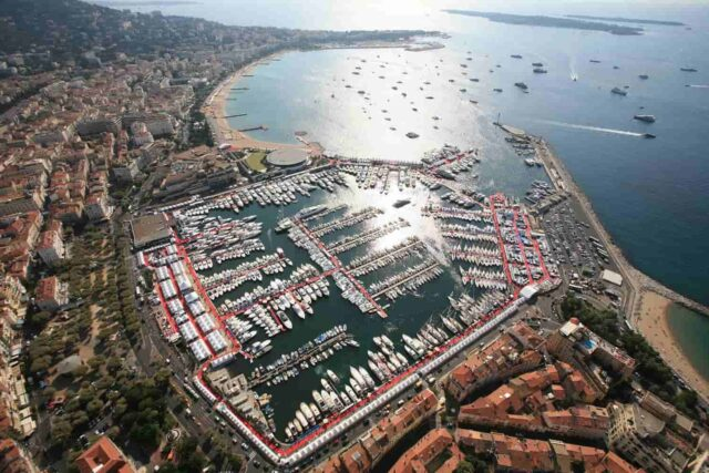 Cannes Gezi Rehberi
