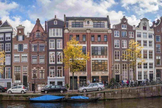 Amsterdam Hakkında Bilinmeyenler