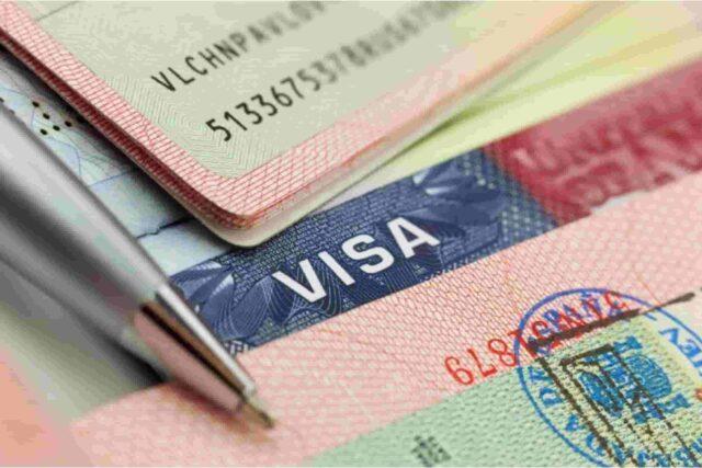 Schengen Vizesi Başvuru Süreci