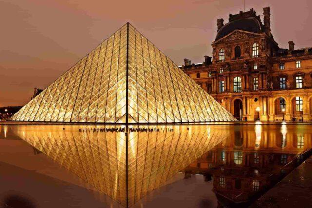 Avrupa Turu'nda Görülmesi Gereken Müzeler