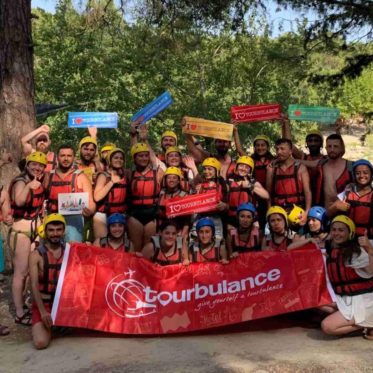 Tourbulance Yaz Gençlik Kampları