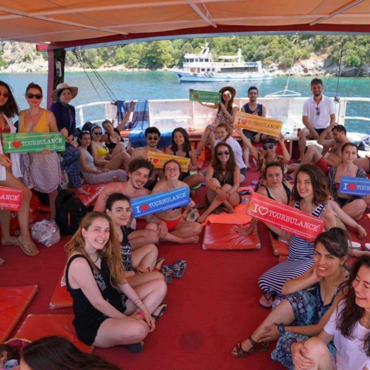 Tourbulance Camp, Çadır Kampı, Yaz Kampı, Gençlik Kampı, Gençlik Kampları, Kamp Tatili.