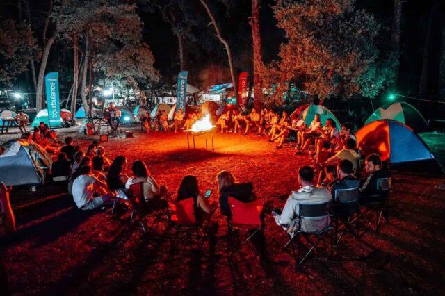 Tourbulance Yaz Gençlik Kamp Turları