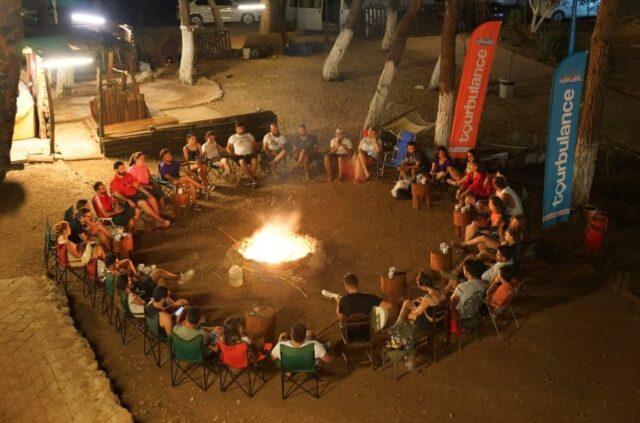 Kamp Turları, Tourbulance Camp, Kamp Turu, Çadır Kampı, Yaz Kampı, Gençlik Kampı, Gençlik Kampları, Kamp Tatili.